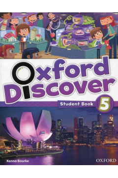 Oxford Discover 5 Student's Book