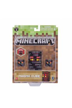 Minecraft Kostka lawy