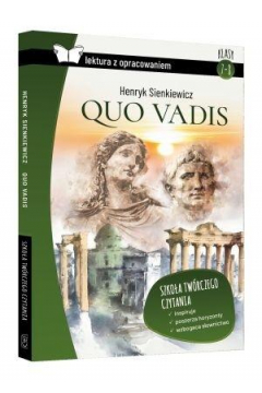 Quo Vadis. Z opracowaniem