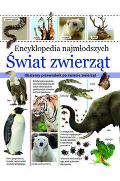Encyklopedia najmłodszych świat zwierząt