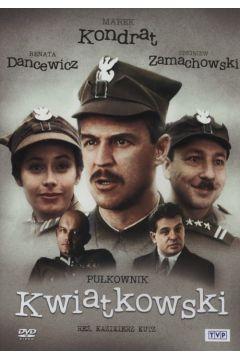 Pułkownik Kwiatkowski DVD
