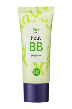 Aqua Petit BB SPF25 krem BB do każdego rodzaju skóry