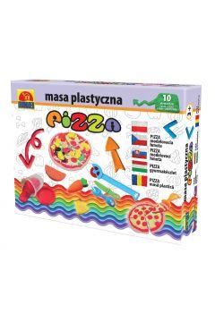 Masa plastyczna Pizza
