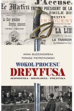Wokół procesu Dreyfusa