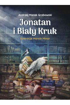 Jonatan i Biały Kruk