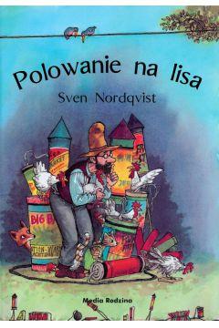Polowanie na lisa - Sven Nordqvist