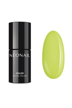 NEONAIL_UV Gel Polish Color lakier hybrydowy 7776 Sunny Flow