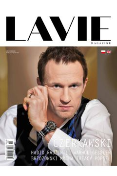 LaVie Magazine 5/2015