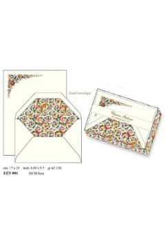 Papeteria Box FZN 001 ROSSI