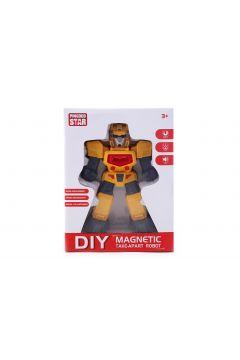 Robot z magnesami 155529