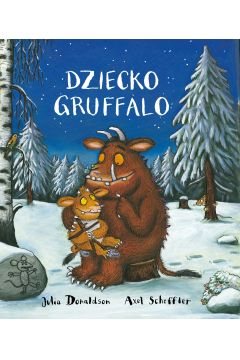 Dziecko Gruffalo