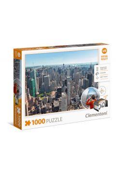 Puzzle 1000 Virtual Reality New York