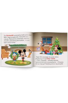 Disney Maluch. Moje pierwsze opowiastki. Wesołych Świąt