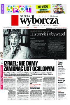 Gazeta Wyborcza - Kraków 26/2018