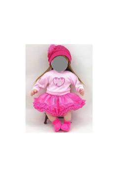 Ubranko dla lalki ballet 45cm 484917 ADAR