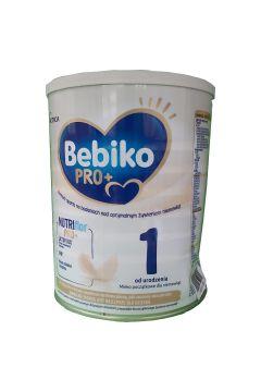 Pro+ 1 Mleko początkowe dla niemowląt od urodzenia (uszkodzone opakowanie)