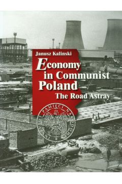 Economy in Communist Poland