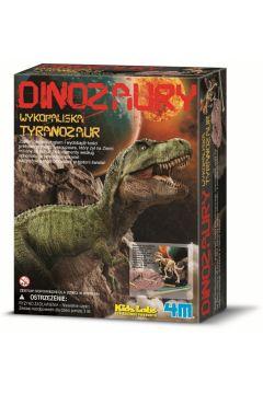 Wykopaliska T-Rex 0011 RUSSELL
