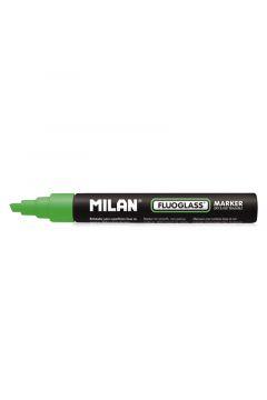 Marker do szyb Milan fluoglass zielony