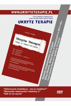 Ukryte terapie - wykłady DVD - Jerzy Zięba
