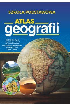 Atlas geografii SP
