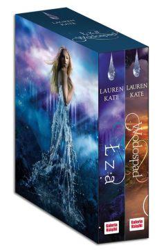 Łza. Wodospad. Pakiet 2 książek