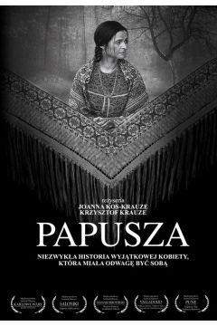Papusza DVD