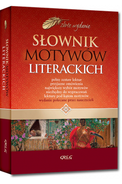 Słownik motywów literackich