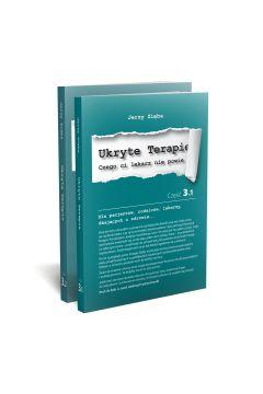Pakiet: Ukryte terapie. Tom 3. Część 1 i 2