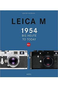 Leica M From 1954 Until Today