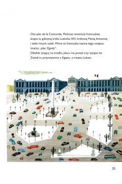 Oto jest Paryż
