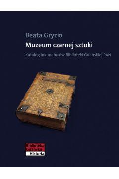 Muzeum czarnej sztuki