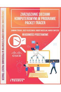 Zarządzanie sieciami komputerowymi w programie..