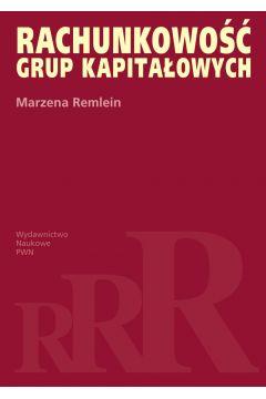 Rachunkowość grup kapitałowych