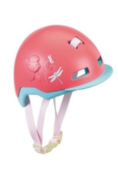 Baby Annabell - Active Kask rowerowy