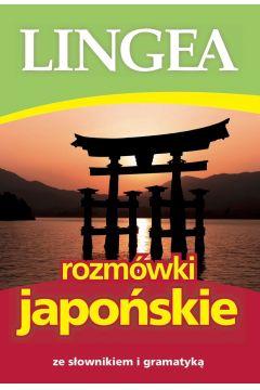 Rozmówki japońskie ze słownikiem i gramatyką w.III