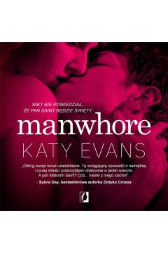Manwhore audiobook