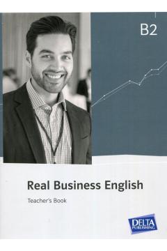 Real Business English B2 TB