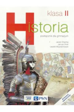 Historia GIM 2 Podr. NE