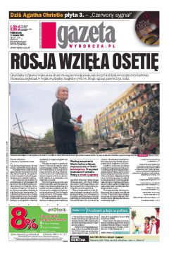 Gazeta Wyborcza - Białystok 239/2008