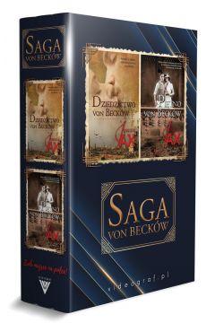 Pakiet Saga von Becków