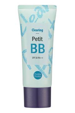 Clearing Petit BB SPF30 oczyszczający krem BB do twarzy