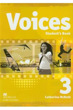 Voices 3 SB