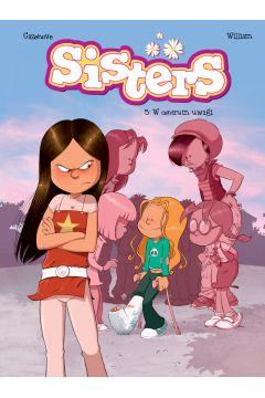 Sisters T.5 W centrum uwagi