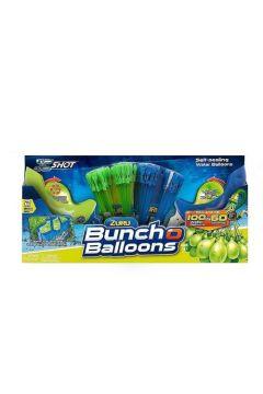 Buncho Ballons Duży zestaw wyrzutnia + balony