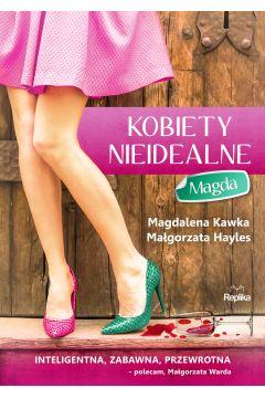 Magda kobiety nieidealne