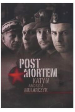 Katyń Post mortem