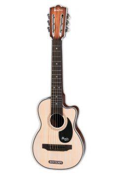 Gitara akustyczna. Wersja folk