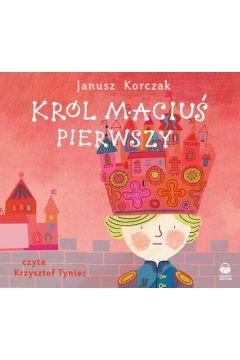 Król Maciuś Pierwszy audiobook