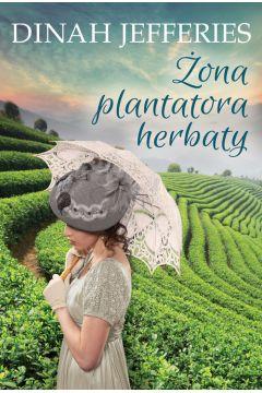 Żona plantatora herbaty